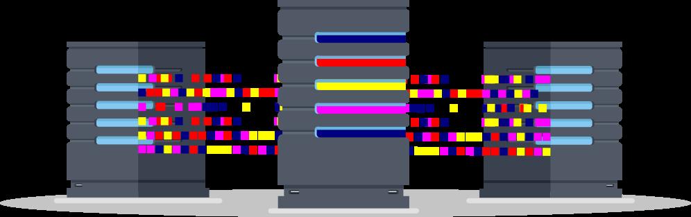 data-center-vector