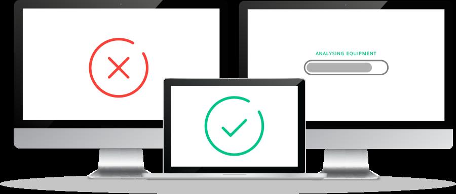 technology-assessment-vector