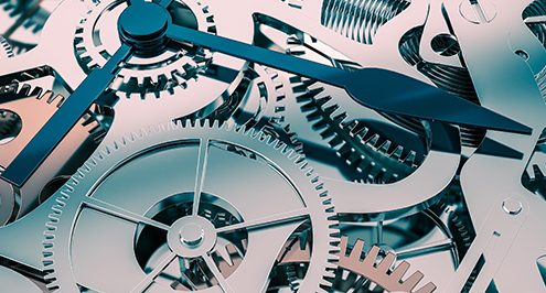 gears-clock