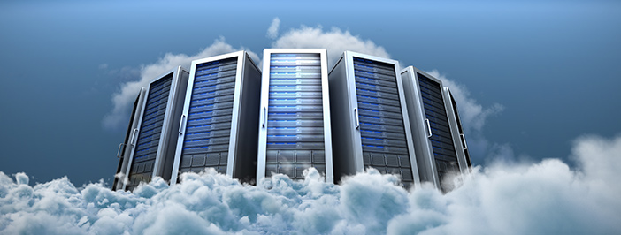 servers-in-the-cloud