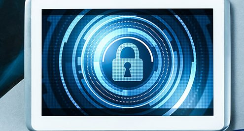 Security - Digital Lock