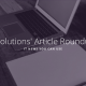 XSolutions Article Roundup