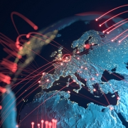 Data Spreading Worldwide