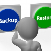 Backup and Restore Decisions