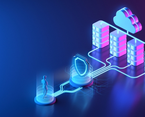 Incorporating the cloud into your IT setup