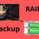 RAID vs. Backup