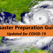 70 Point Disaster Preparation Guide Cover