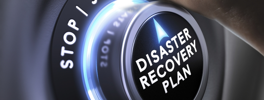 Disaster Recovery Plan Dial