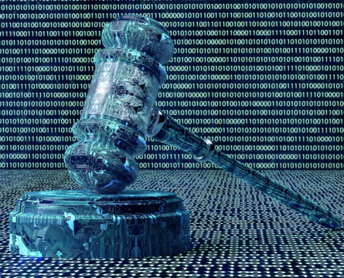XSolutions services the legal industry