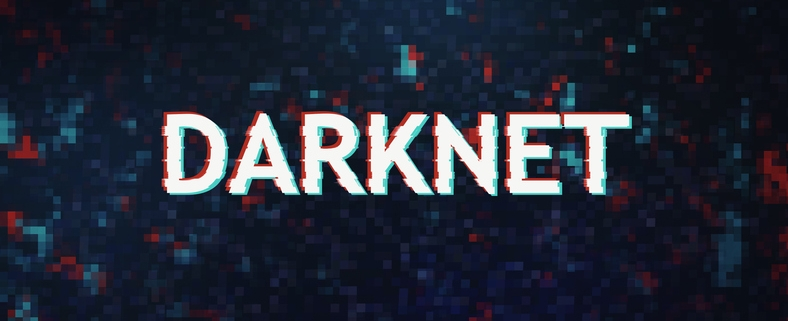 The Darknet is a wasteland of corruption and greed